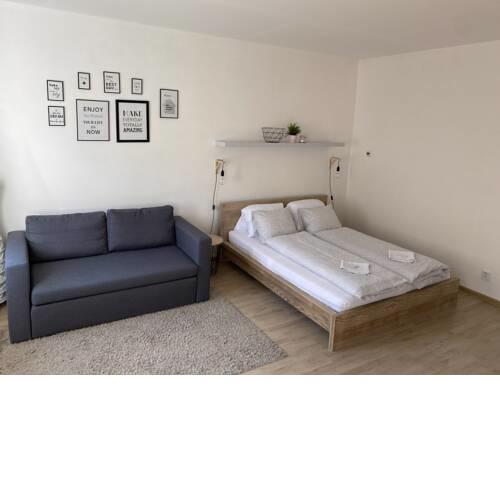 SATYS Apartments - Free Wifi and parking